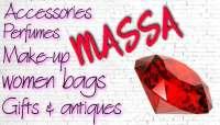 MASSA accessories  اكسسوارات نسائية السويداء