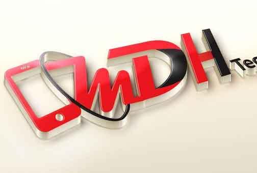 شركة MDH للأتصالات  حماه
