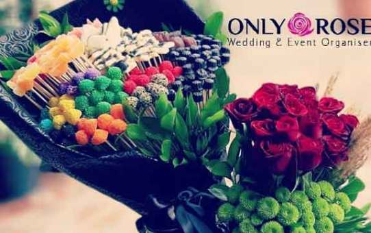 Only Rose / Hamada Wedding Planning Service دمشق