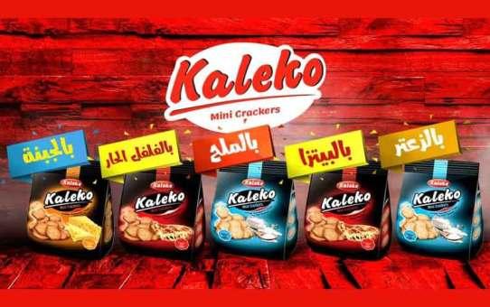 Kaleko  للصناعات الغذائية   دمشق