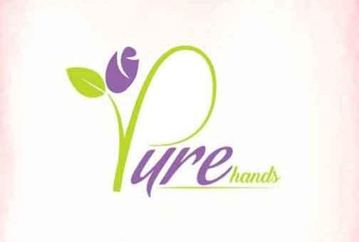 Pure hands تصنيع و تجارة جميع أنواع ورد السكر و عجائن السكر  السويداء