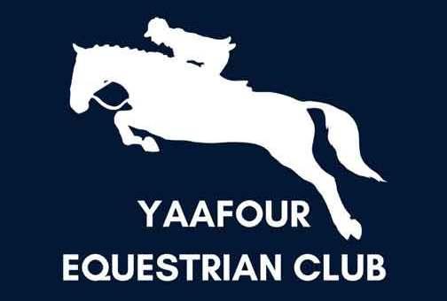 Yaafour Equestrian Club نادي يعفور للفروسية ريف دمشق