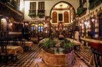 Oriental Restaurant - مطعم الاورينتال   دمشق