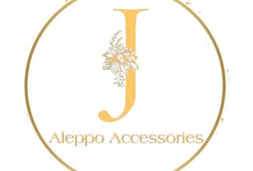 Aleppo Accessories  اكسسوارات حلب