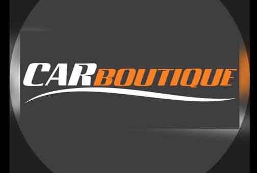 CAR Boutique  للعناية بالسيارات حماه