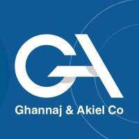 GA-for Integrated Engineering solutions  للحلول الهندسية المتكاملة دمشق