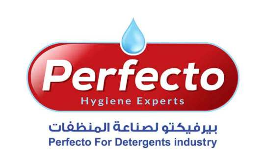 Perfecto For Detergents Industry  لصناعة المنظفات دمشق