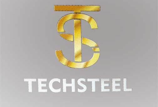 Techsteel تك ستيل  لتنفيذ أعمال الكروم وتمديد شبكات الأنابيب وصيانة خطوط الإنتاج - دمشق