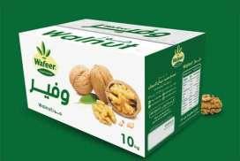 وفير – إنتاج جميع أنواع المواد الغذائية – عربين ريف دمشق