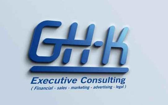 GH.K Executive Consulting  للإستشارات التجارية - دمشق