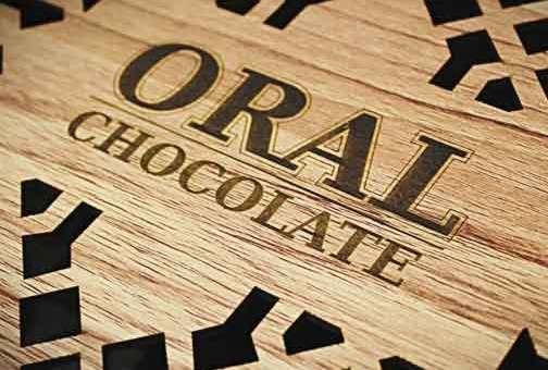 ORAL Chocolate صناعة كافة أنواع الشوكولا حلب