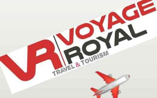 Voyage Royale للسياحة والسفر  دمشق