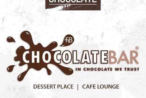 Chocolate Bar Syria   دمشق