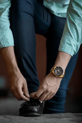 5 Manfaat Jam Tangan Selain Sebagai Penunjuk Waktu