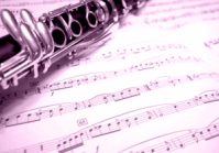 Free Clarinet Transposition Sheet