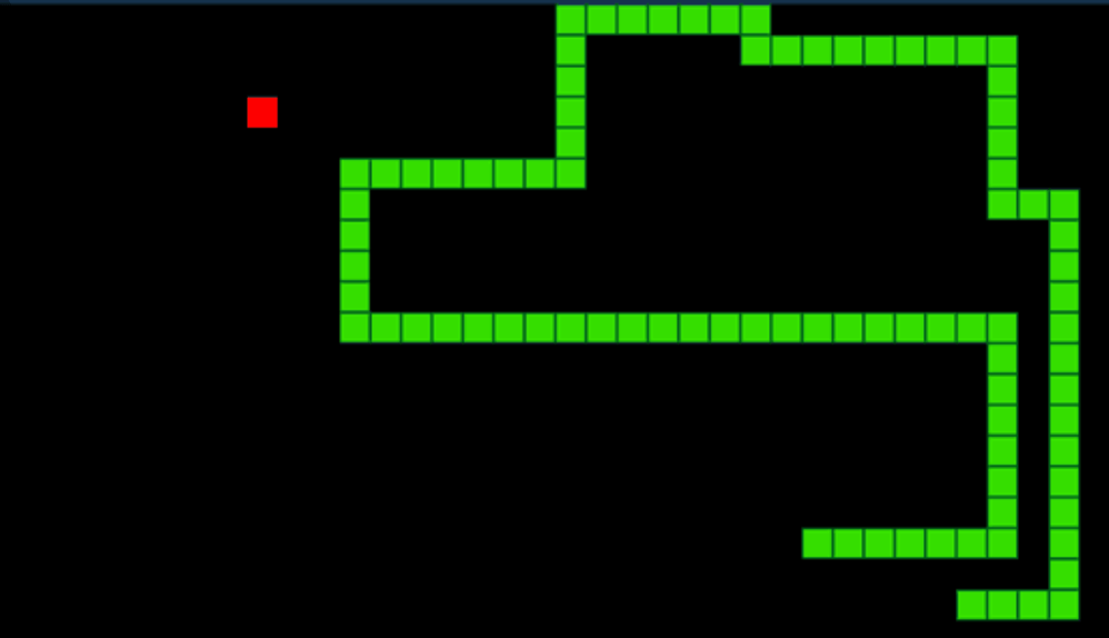 Ngu Update #1: A twist to the classic Snake game - TIL Code