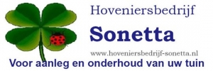 Hoveniersbedrijf Sonetta