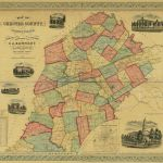 Map Pennsylvania Chester County Chester County Chester County Pa Library Of Congress