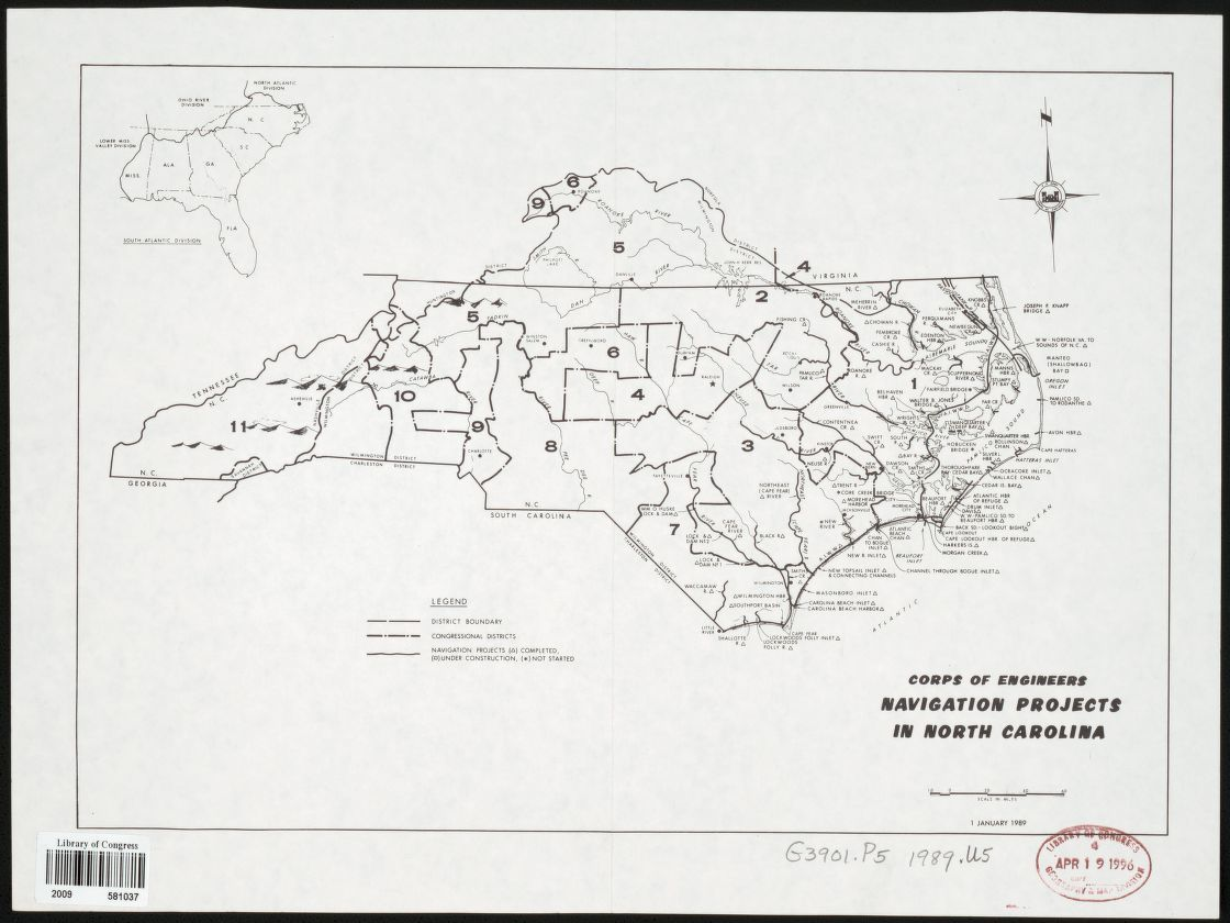 Map Available Online United States Army Corps Of