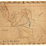 Map Of The Upper Great Plains And Rocky Mountains Region Library Of Congress