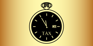 Tax administration logo