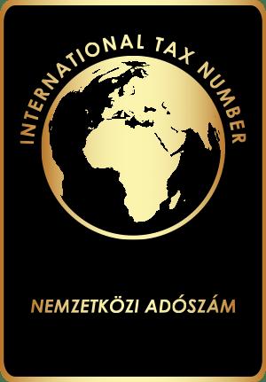Nemzetközi adószám