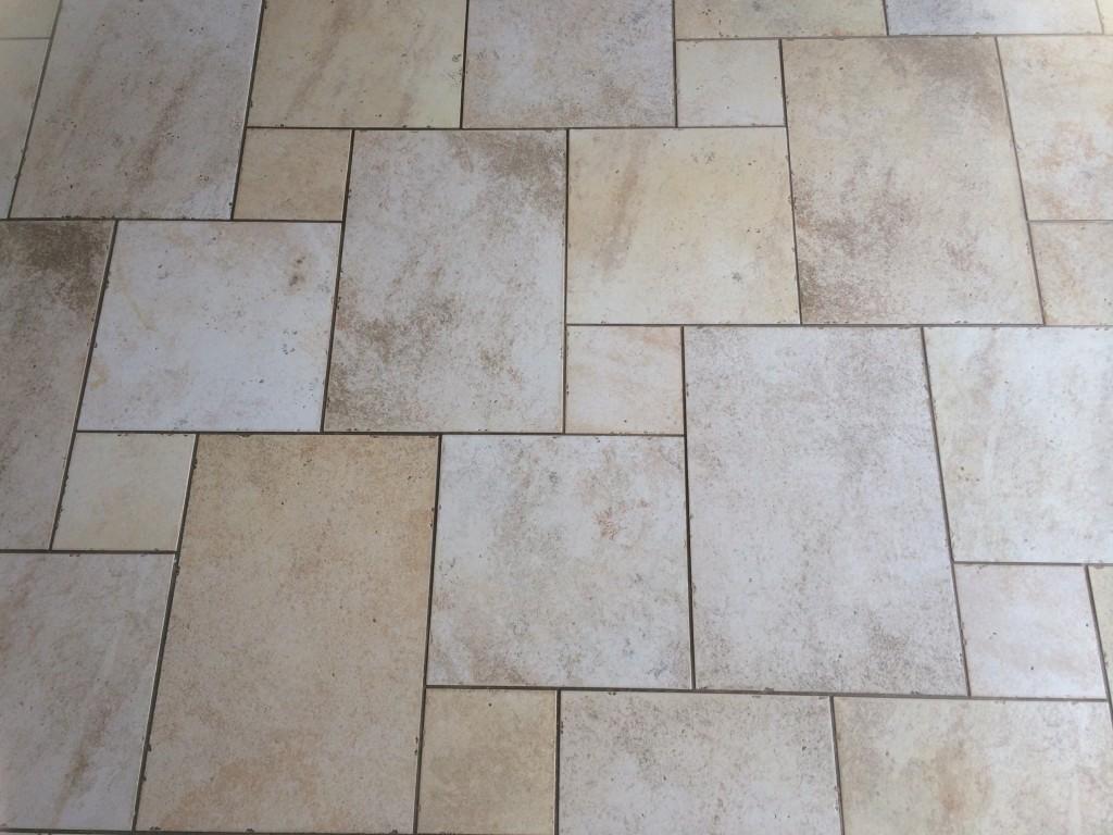 Ceramic Tile Floor Cleaning Sealing Amp Polishing Little