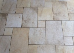 Tiled Floor Cleaning Services Tile Stone Medic - Buffing ceramic tile floors
