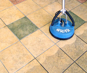 cleveland grout cleaning