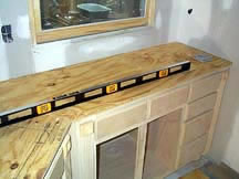 countertop tile installation tile doctor