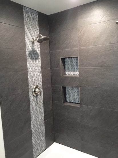 STR Diamond Mosaic Pearl Tile For Less Utah