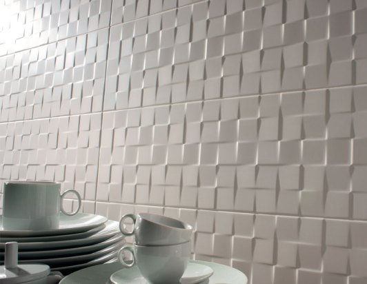 The Sun Collection from Tau Ceramica