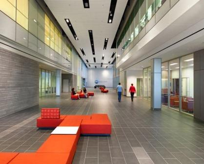 Institutional Grand Prize Winner - ARK - UJA Federation Community Complex - Vaughan, Canada