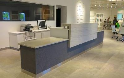 Daltile's Denver Showroom