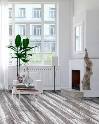 Ege Seramik to Debut 'Dexwood' Wood-Look Tile During Cersaie