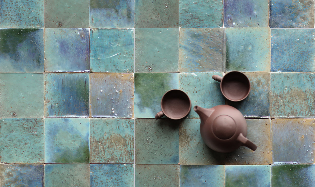 Cl introduces eastern earthenware timeless glazed terracotta cle eastern earthenware dailygadgetfo Choice Image