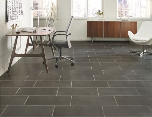Crossville Launches Notorious Porcelain Tile Collection