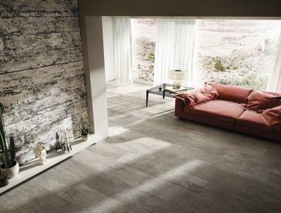 Iris Ceramica and Diesel Living's Combustion tile series.