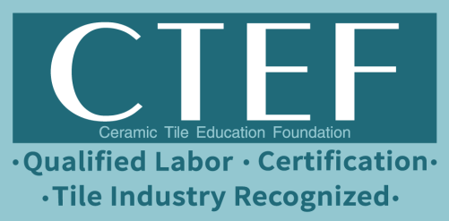 The Ceramic Tile Education Foundation Unveils a New Logo