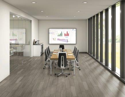 Crossville Launches Relax Porcelain Tile Collection