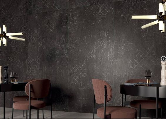 Lea Ceramiche's Nextone collection