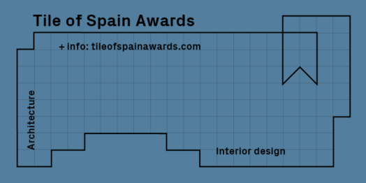 Call for Entries: Tile of Spain Awards 2020