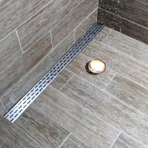 laticrete hydro ban linear drain laticrete linear drain
