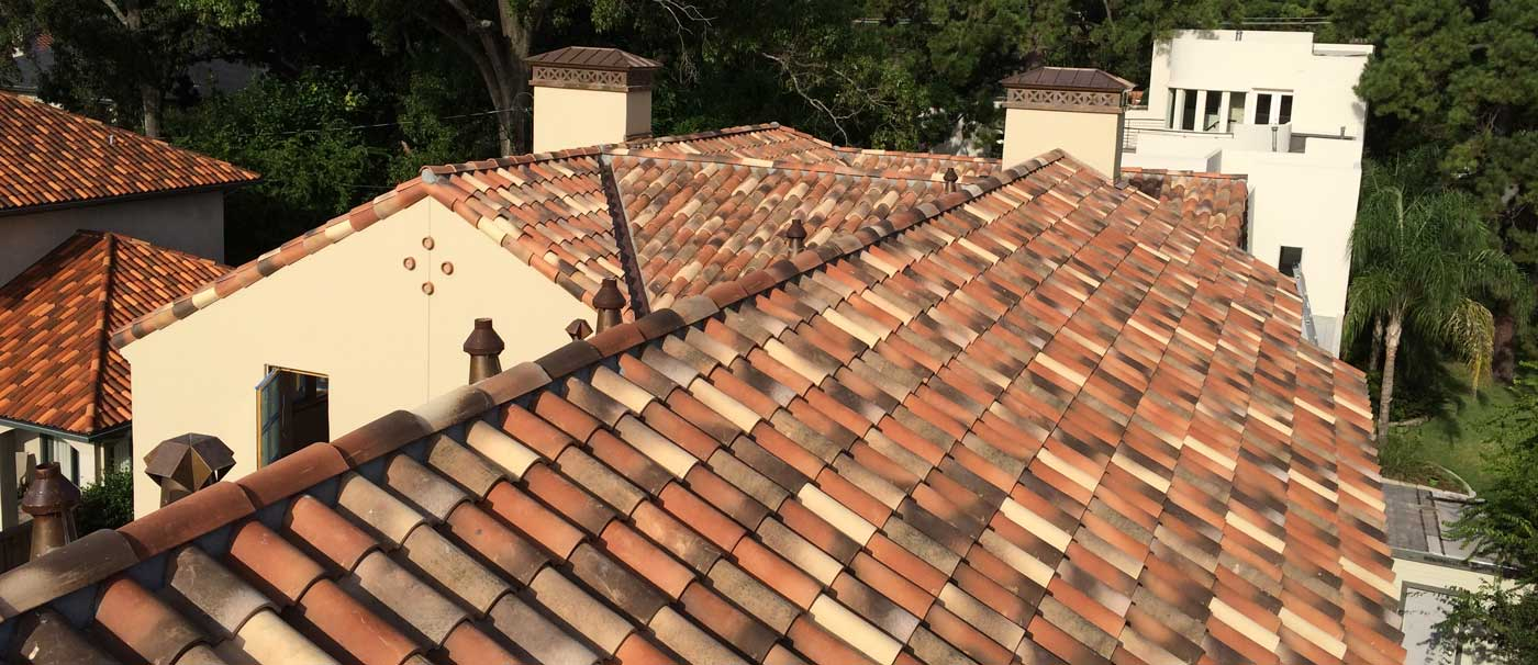 contact us clay tile roofing metal