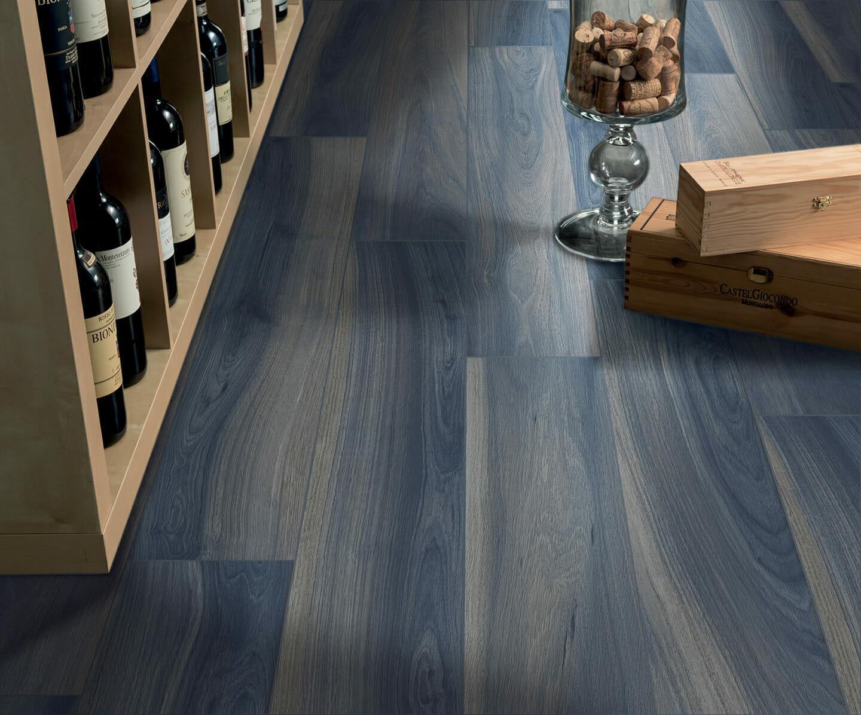 8x48 gardenia blue wood tile tiles