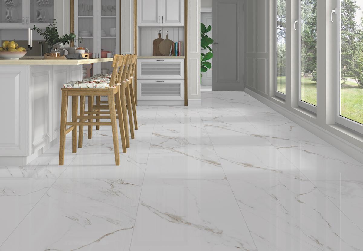 32x32 naos gold polished tile tiles