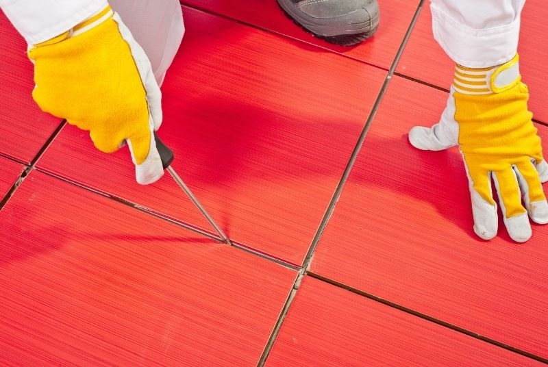 tile removal central coast affordable