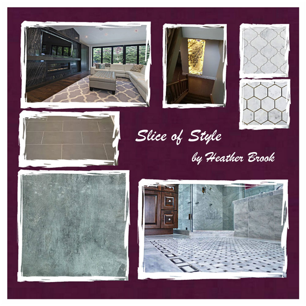 Slice of Style by Heather Brook - Size Matters banner