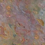 Purple Mist 16x16 Natural Slate Tile