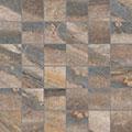 Evolution 2x2 Mosaic Earth Matte